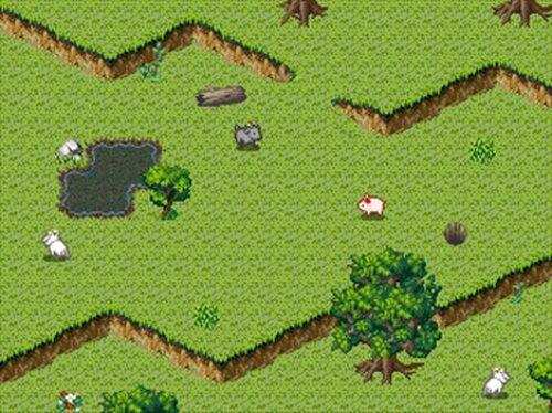 どうかこの豚に木を登る力を Game Screen Shot4