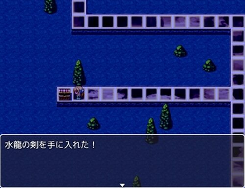 ミレーヌの村 Game Screen Shot3