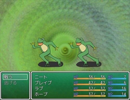 自立物語 Game Screen Shots