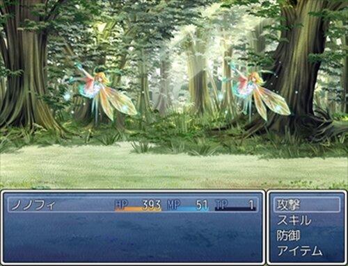 小さな物語 Game Screen Shots