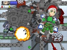 シューティングスターセブン Game Screen Shot5