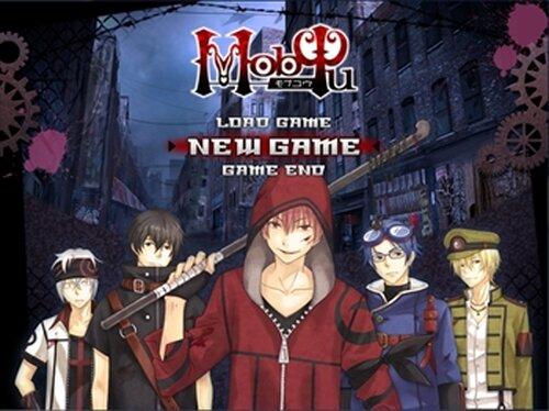 MobYu モブユウ episode1 Game Screen Shot2