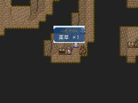 ざっかやものがたり Game Screen Shot3