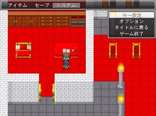 ともえのハッピープレゼント大作戦 Game Screen Shot2