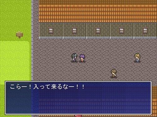 魔王を倒すゲーム Game Screen Shot2