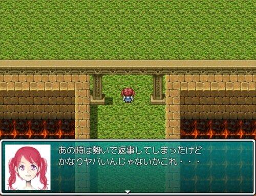 キララと終末の塔 Game Screen Shot1