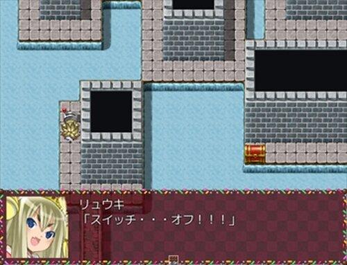 チョコレート強奪戦 Game Screen Shot5