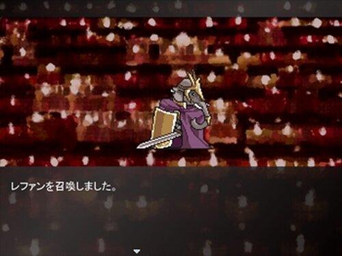 SummonStar Ver.Ⅱ Game Screen Shot2