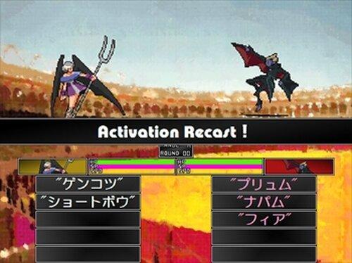 SummonStar Ver.Ⅱ Game Screen Shot5