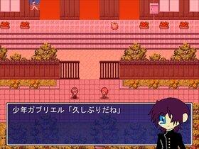 受胎感染 Game Screen Shot3