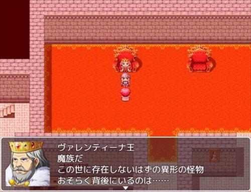 伝承回帰の精霊解放-スピリットチェンジ- Game Screen Shot3