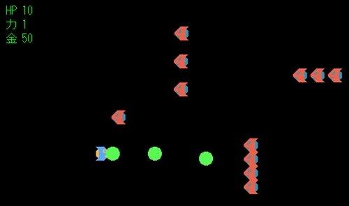 ミニシューティング2 Game Screen Shot1