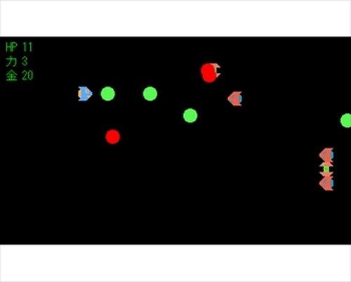 ミニシューティング2 Game Screen Shots