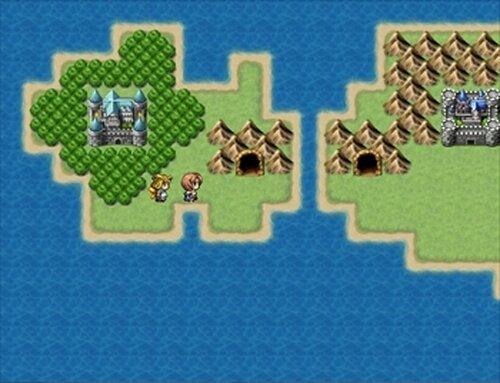 デジデビスト Game Screen Shot2