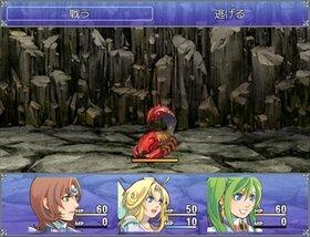 デジデビスト Game Screen Shot4
