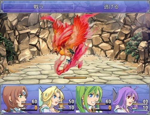 デジデビスト Game Screen Shots