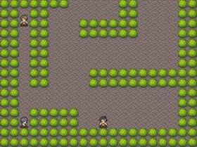 バレンタイン戦線 Game Screen Shot3