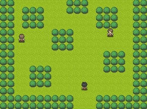 バレンタイン戦線 Game Screen Shots