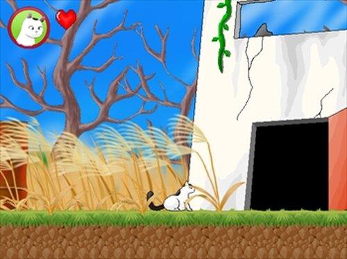 モモのわんぱくアドベンチャー Game Screen Shot3