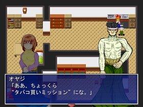 OYAJI substance Game Screen Shot2