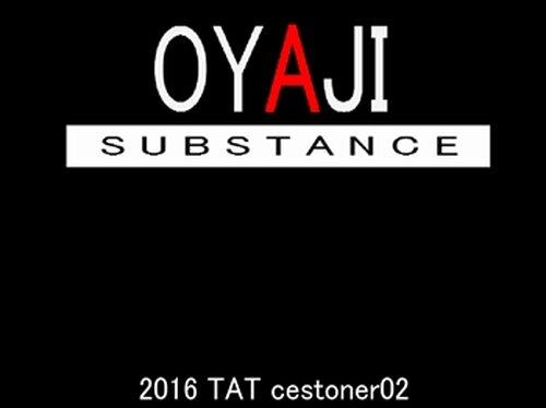 OYAJI substance Game Screen Shots