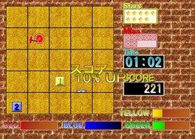 点数たたき Game Screen Shot3