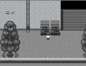 monochrome Game Screen Shot4