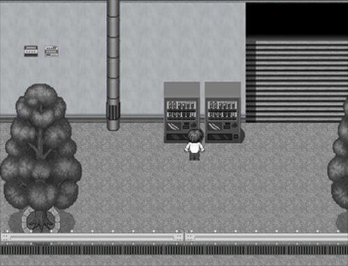 monochrome Game Screen Shot4
