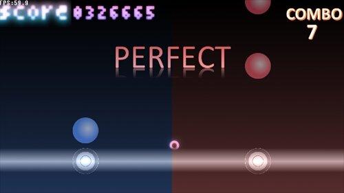 Slip Beats Game Screen Shot1