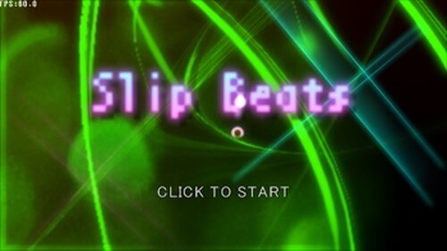 Slip Beats Game Screen Shot2