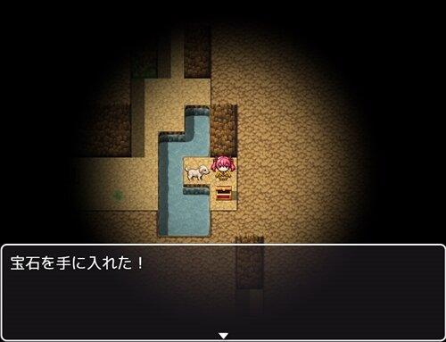 真剣勝負! Game Screen Shot1
