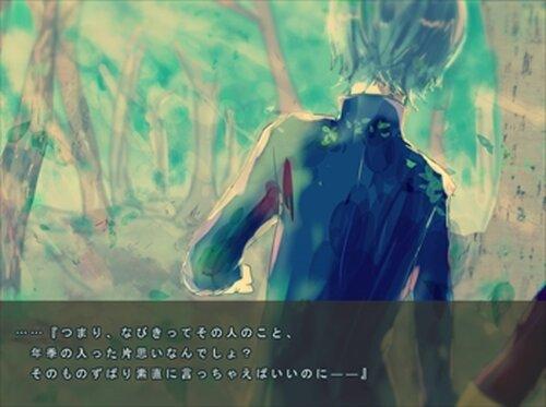 なんだこれバレンタイン Game Screen Shot5