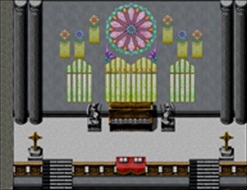 断罪の檻 Game Screen Shot3
