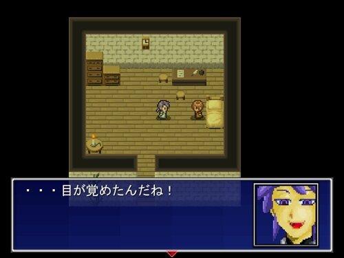 DEAD OR DIE ver1.10 Game Screen Shot