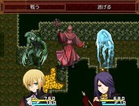探索勇者とチョコレート Game Screen Shot5