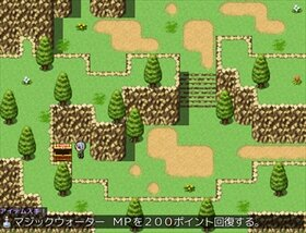 ゴッドオブカカオ Game Screen Shot4