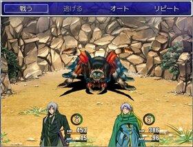 ゴッドオブカカオ Game Screen Shot5