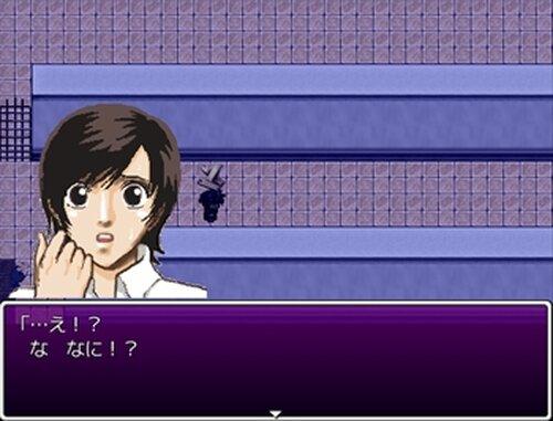 ディメンション・スリップ Game Screen Shot2