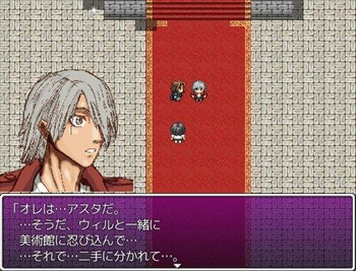 ディメンション・スリップ Game Screen Shot3