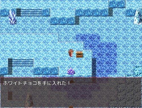 フィレナの王子様救出大作戦 Game Screen Shot5
