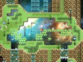 超人類の憂鬱 Game Screen Shot5