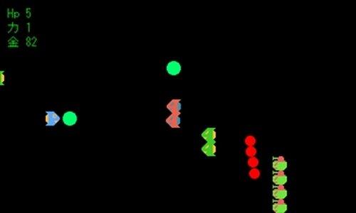 ミニシューティング3 Game Screen Shot4