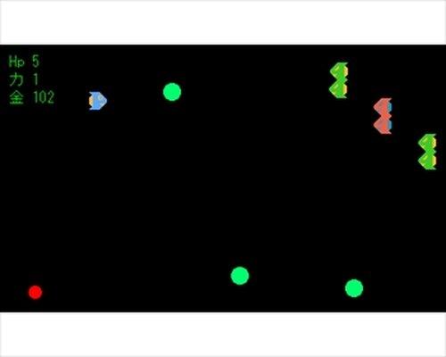 ミニシューティング3 Game Screen Shots
