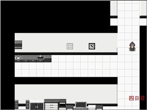 蛇腹愛 Game Screen Shots