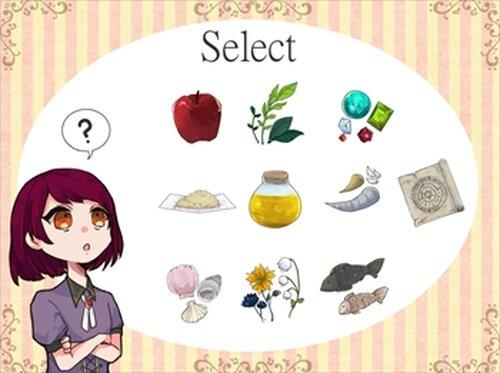 RE Game Screen Shot5
