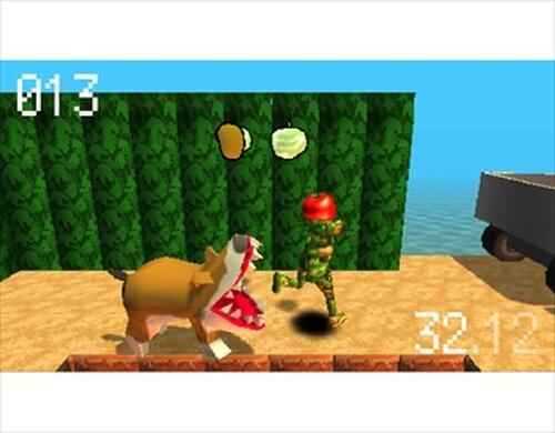 わくわくベジタブル Game Screen Shots