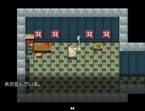 殲滅☆乙女はっぴぃ Game Screen Shot3
