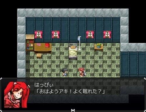 殲滅☆乙女はっぴぃ Game Screen Shots