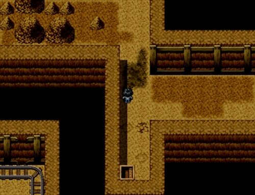 人喰い少女の採掘場 Game Screen Shot5
