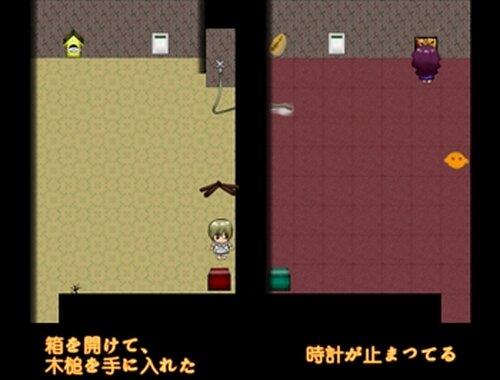ダブル エスケープ Game Screen Shots